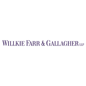 Fundraising Page: Willkie Farr & Gallagher